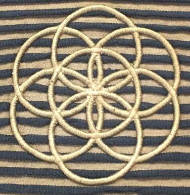 seed of life logo