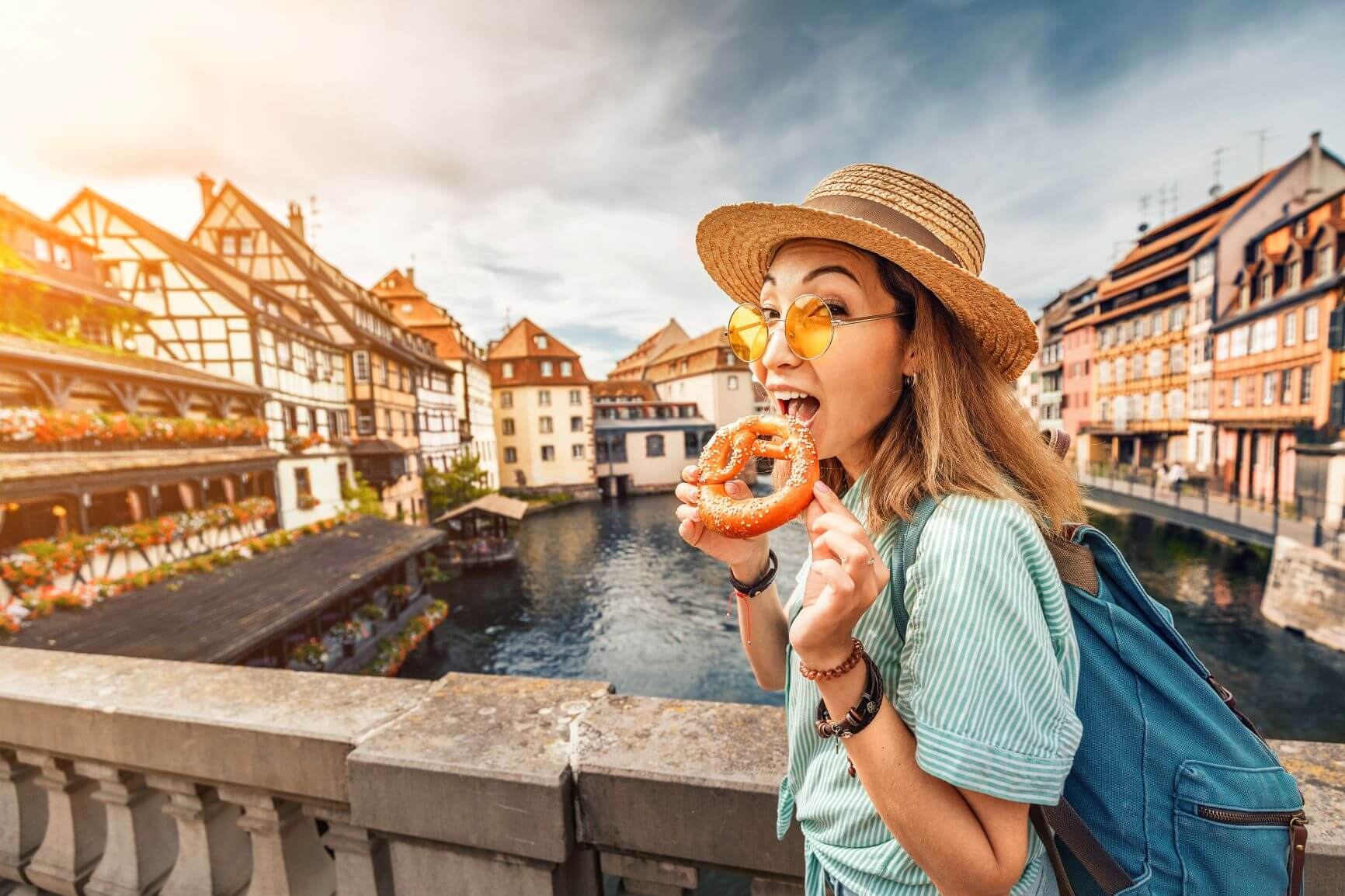 10 Tips for Travelling With a Food Intolerance