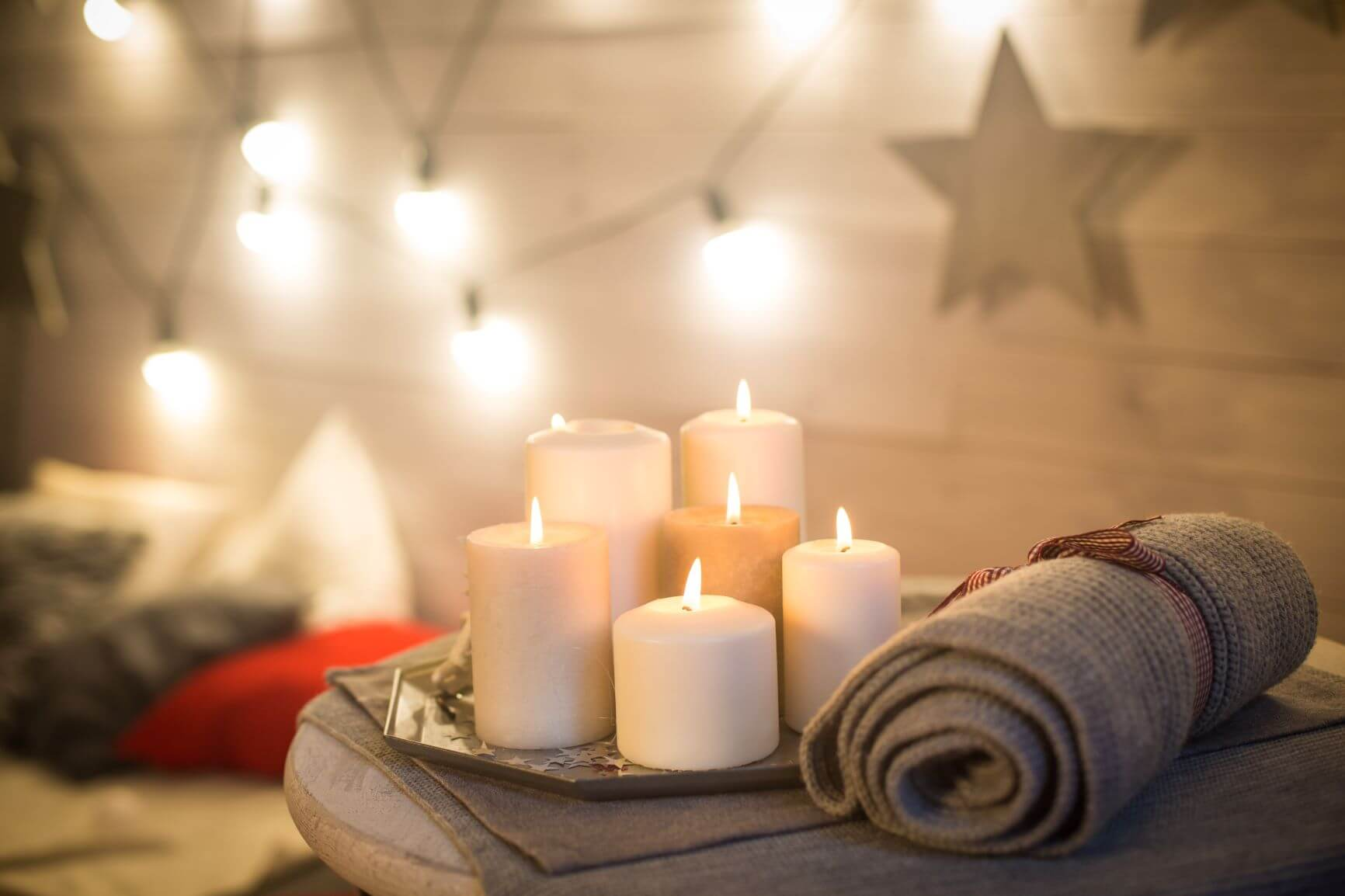 Small Changes To Make Your Bedroom More Romantic