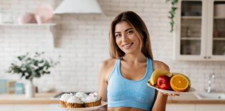 Feel Healthier By Making These Changes To Your Diet