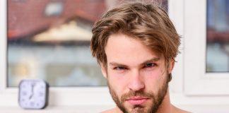 4 Haircare Tips For Men