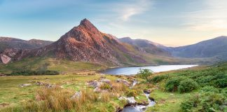 Best Hiking Locations in the UK